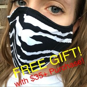 FREE GIFT with $35+ Bundle or Purchase!